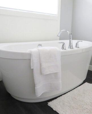ręczniki do hotelu